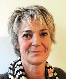 Supervisor Berit Møller