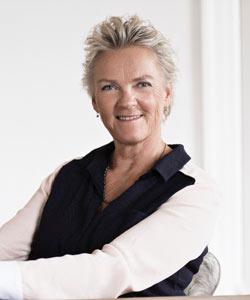 Supervisor Anne Karin Smidt
