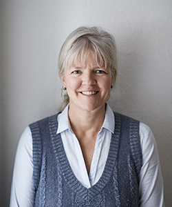 Supervisor Lise Winther