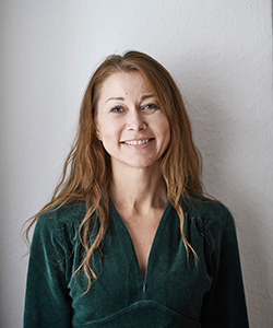 Supervisor Pia Frahm