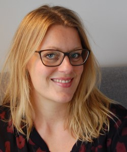 Supervisor Louise Højvang Westergaard