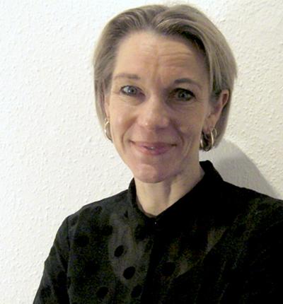 Anne Aistrup