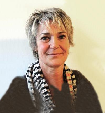 Berit Møller, socialrådgiver og  cand.pæd.psych.