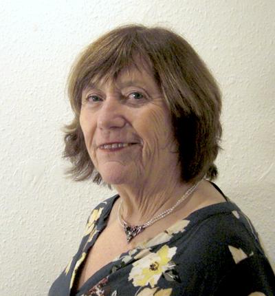 Helle Fehmerling, socialrådgiver og supervisor