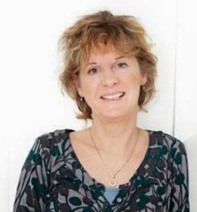 Supervisor Karin Skov Larsen, socialrådgiver og master i læring og kompetenceudvikling