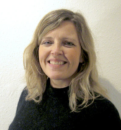 Louise Kvist, cand.psych.aut., specialist i klinisk psykologi og psykoterapi for voksne