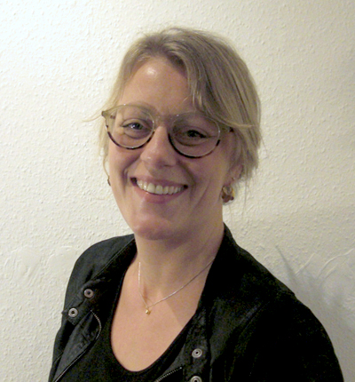 Louise Westergaard, cand.psych.aut.
