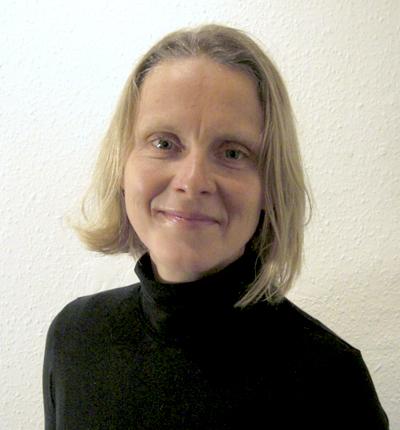 Tina Juhl