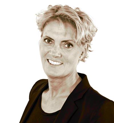 Karin Kell Nielsen