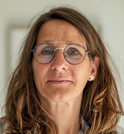 Mette Bach Larsen, supervisor, konsulent og familieterapeut