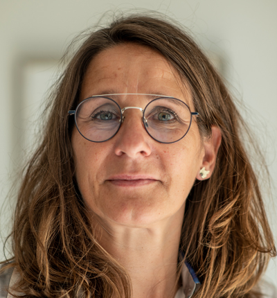 Mette Bach Larsen