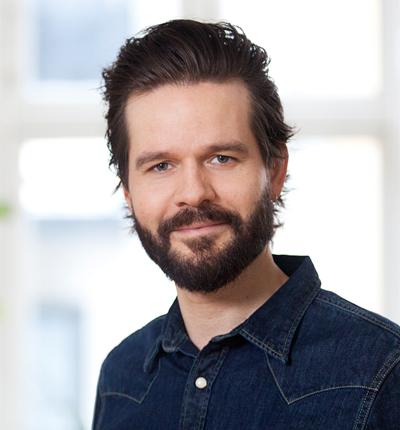 Jakob Brixen, cand.psych.aut., certificeret supervisor i FIT