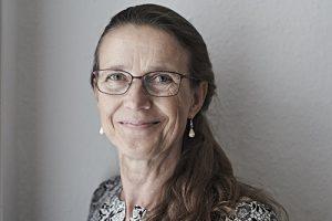 Supervisor Idun Brødsgaard Schmidt